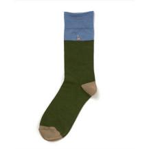 鹿のお父さん靴下
