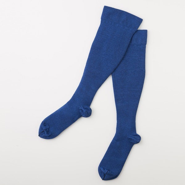 TO&FRO TRAVEL SOCKS‐FOR NIGHTS‐
