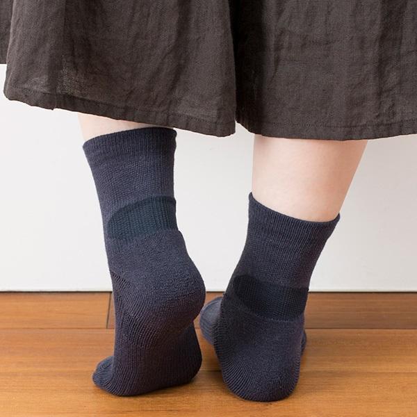 ウォーキング靴下