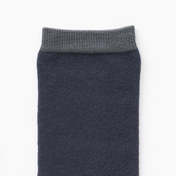 冷えとり絹綿靴下セット ハイ