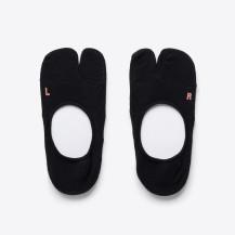【WEB限定】MARUGO &TABI #01 ブラック S(22~25cm)