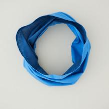 ブルー×ブルー