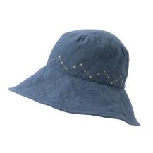 帽子 しずく