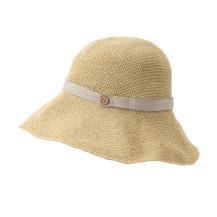 畳めるアンダリの帽子