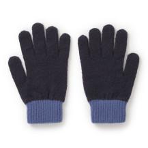 5本指のあったか手袋 メンズ