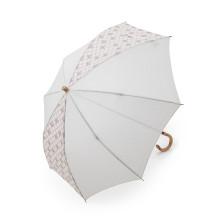 折畳み日傘 はな七宝