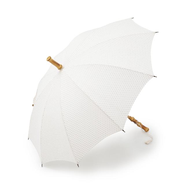 日傘 かすり十字