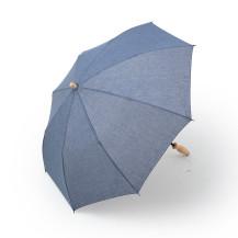 千鳥ミシンの晴雨兼用折畳傘