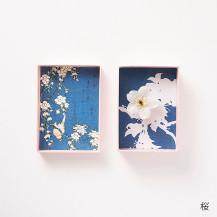葛飾北斎/桜