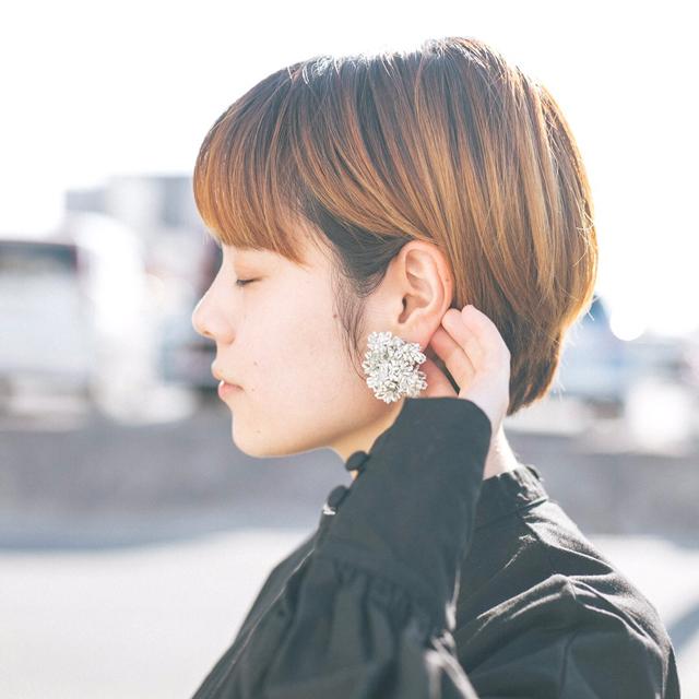 【WEB限定】itiiti MOSS HAKUEI WHITE Single