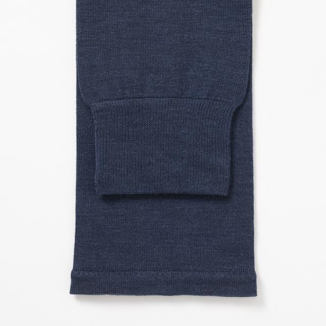紫外線しっかりカット絹のレッグカバー