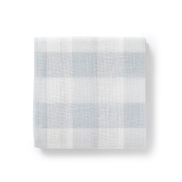 蚊帳のガーゼハンカチ