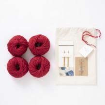 編みことはじめ 中級編