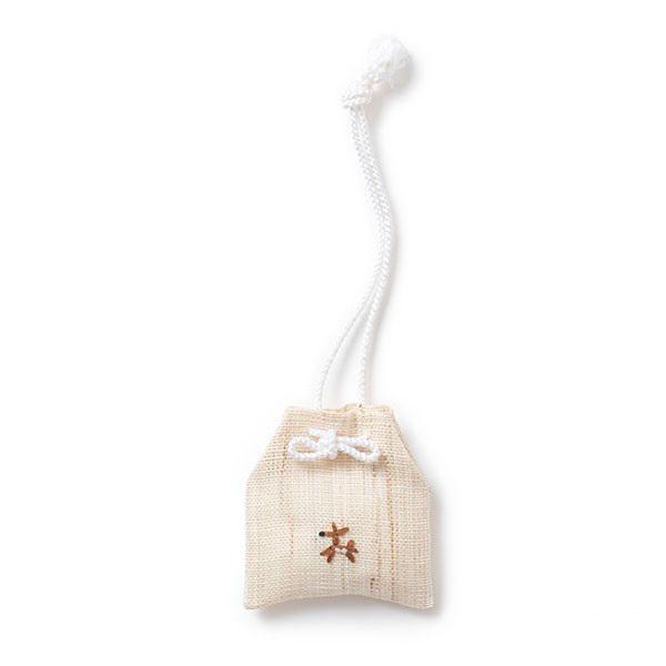 奈良の鹿角守り
