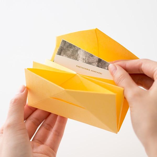 大成紙器製作所 CARD HOLDER