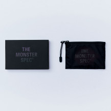THE MONSTER SPEC WALLET for Air Black