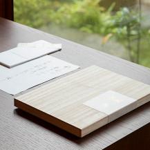 竹尾 白妙の文箱