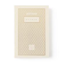 PAPER VALLEY milepaper book 成人の時の紙
