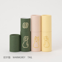 招き猫/WARMGREY TAIL