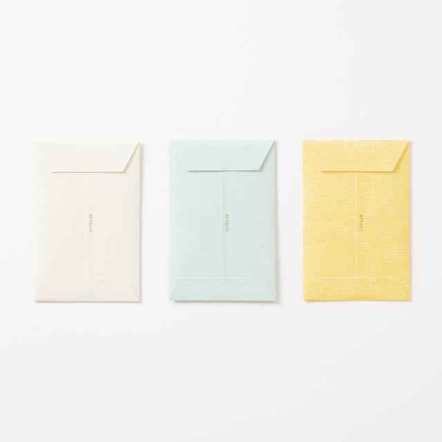 RIN&CO. 越前和紙 ポチ袋