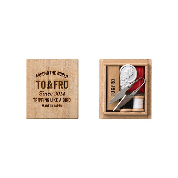 TO&FRO SEWING SET アソート