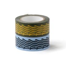 マスキングテープ House Industries【お手頃価格】【会員限定蔵出市対象商品】