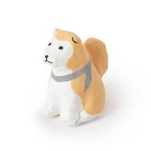 張子飾り 渋谷犬【ご当地ものセール】