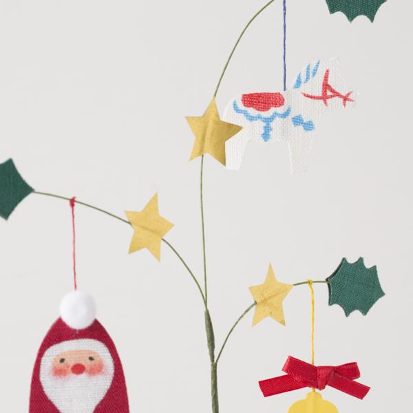 クリスマス置き飾り