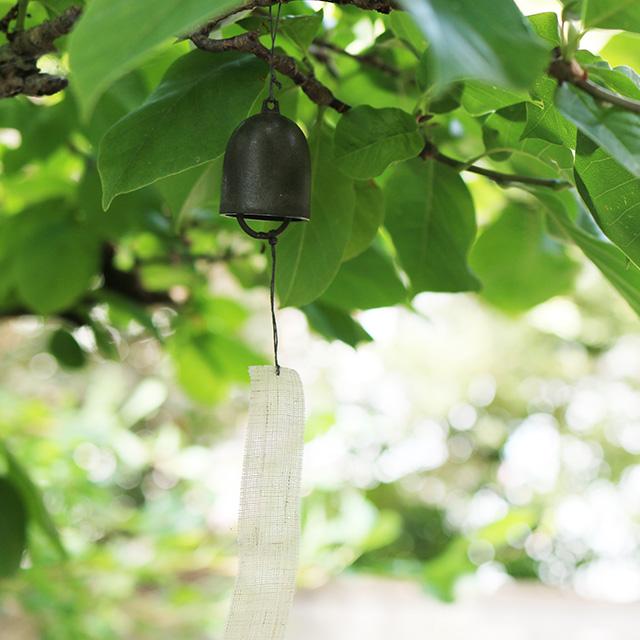 小田原鋳物の風鈴
