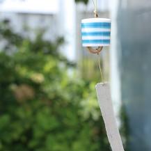 有田焼の風鈴