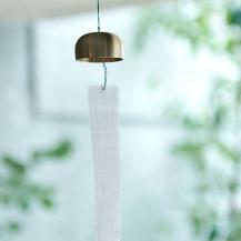 高岡銅器の風鈴