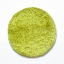 Fabrico チェアパッド shiba / yellow-gray