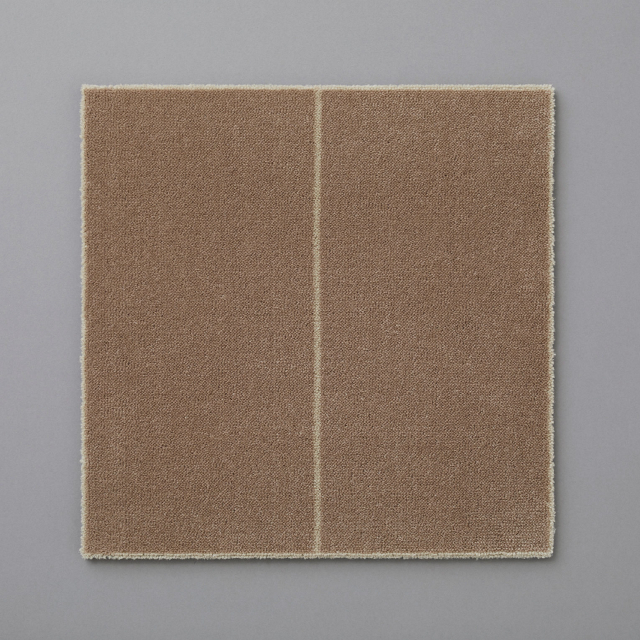 WOOL TILE STRAIGHT