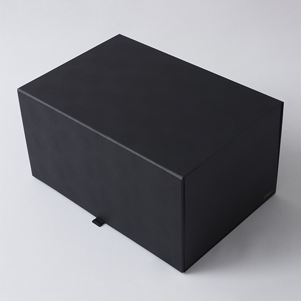 THE STORAGE BOX A3Fサイズ BLACK