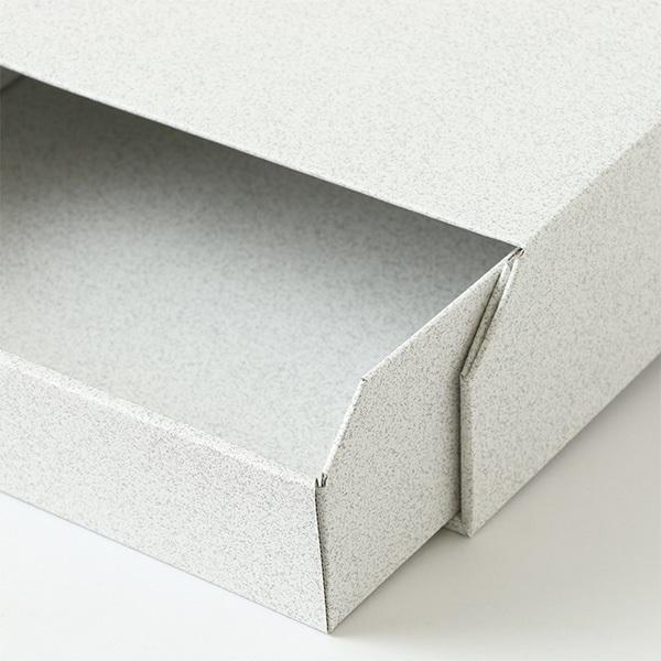 大成紙器製作所 PULL SHELF
