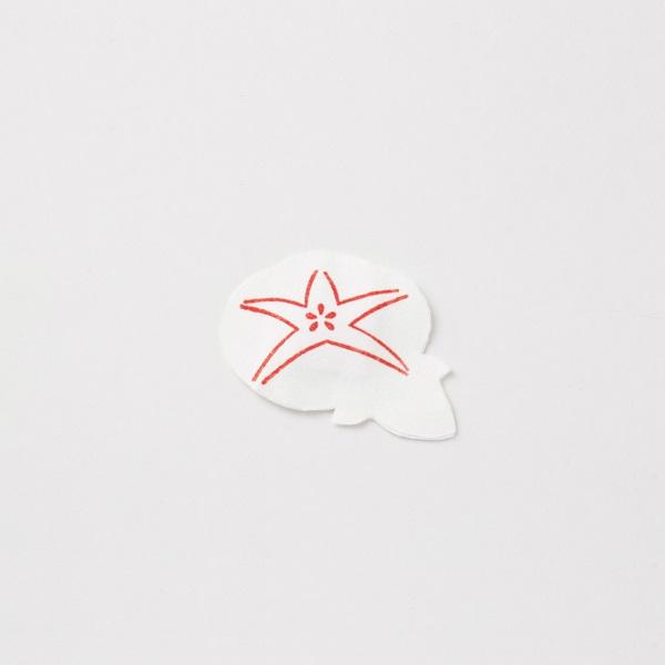薫玉堂 文香 朝顔