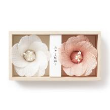 春香る桜飾り