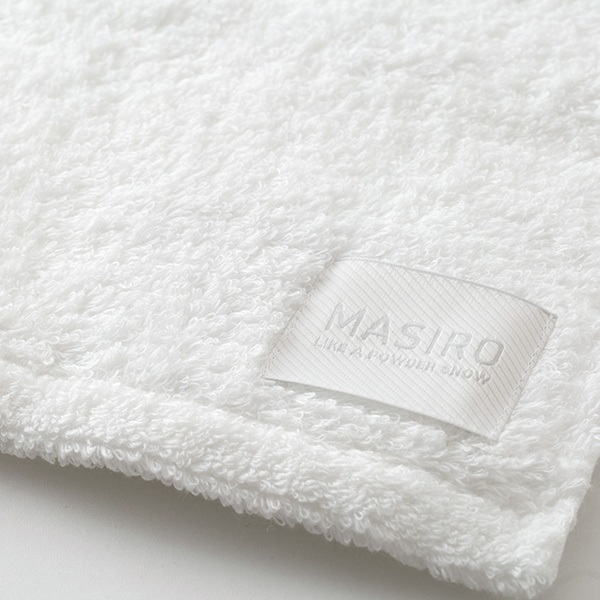 水布人舎 MASIRO バスタオル