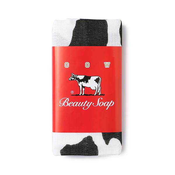 牛乳石鹸蚊帳タオル