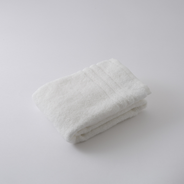 DR.C医薬×JOGAN ハイドロ銀チタン(R) 花粉・ハウスダスト用 フェイスタオル