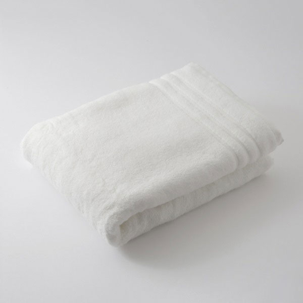 DR.C医薬×JOGAN ハイドロ銀チタン(R) 花粉・ハウスダスト用 バスタオル