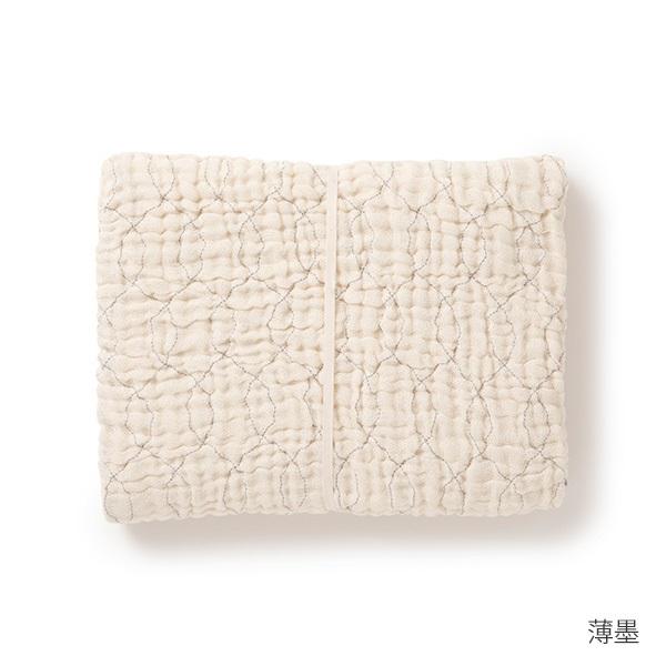 かや織キルト バスタオル