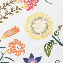 注染手拭い 夏の花