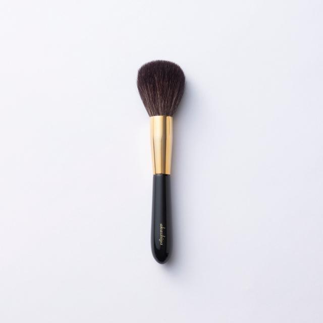 あかしや 化粧筆 ハイグレードタイプ パウダーチーク