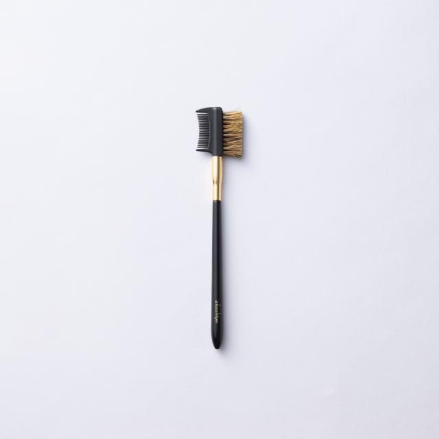 あかしや 化粧筆 ハイグレードタイプ ブラッシュ&コーム