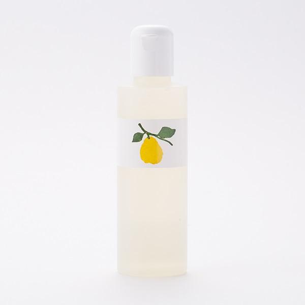 荒れ性用花梨の化粧水