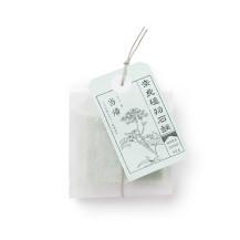 奈良植物石鹸