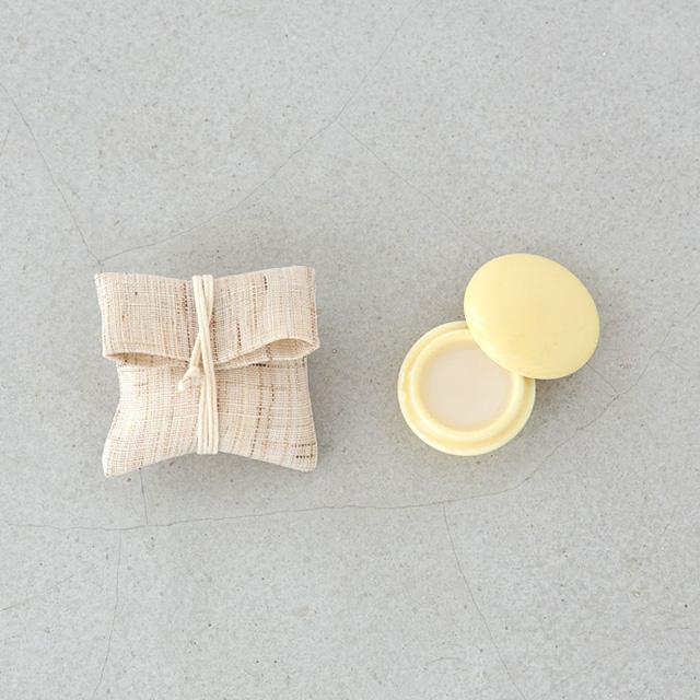 麻之香 練香水