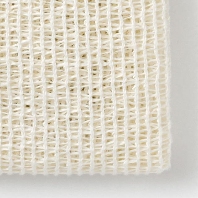 しっかり洗える和紙のボディータオル