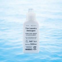 THE 洗濯洗剤 The Laundry Detergent ボトル 500ml入